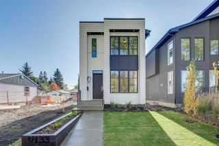 Main Photo: 9133 75 Avenue NW in Edmonton: Zone 17 House for sale : MLS®# E4176057