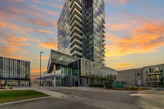 Main Photo: 805 14105 West Block Drive in Edmonton: Zone 11 Condo for sale : MLS®# E4176524