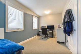 Photo 25: 4893 TERWILLEGAR Common in Edmonton: Zone 14 Attached Home for sale : MLS®# E4181150
