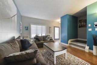 Photo 6: 4893 TERWILLEGAR Common in Edmonton: Zone 14 Attached Home for sale : MLS®# E4181150