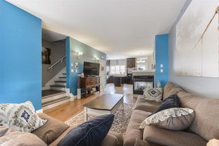 Photo 4: 4893 TERWILLEGAR Common in Edmonton: Zone 14 Attached Home for sale : MLS®# E4181150