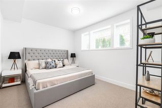 Photo 13: 2047 W 15TH Avenue in Vancouver: Kitsilano House 1/2 Duplex for sale (Vancouver West)  : MLS®# R2426812
