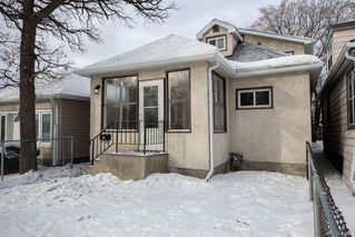 Main Photo: 284 Parkview Street in Winnipeg: St James Residential for sale (5E)  : MLS®# 202004878