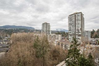 "Photo 16: 1105 301 CAPILANO Road in Port Moody: Port Moody Centre Condo for sale in ""The Residences"" : MLS®# R2443780"