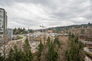 "Photo 15: 1105 301 CAPILANO Road in Port Moody: Port Moody Centre Condo for sale in ""The Residences"" : MLS®# R2443780"