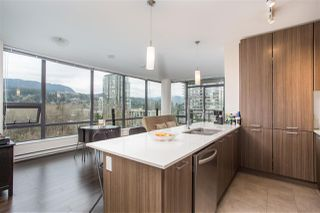 "Photo 6: 1105 301 CAPILANO Road in Port Moody: Port Moody Centre Condo for sale in ""The Residences"" : MLS®# R2443780"