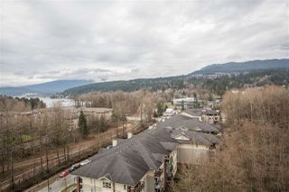 "Photo 17: 1105 301 CAPILANO Road in Port Moody: Port Moody Centre Condo for sale in ""The Residences"" : MLS®# R2443780"