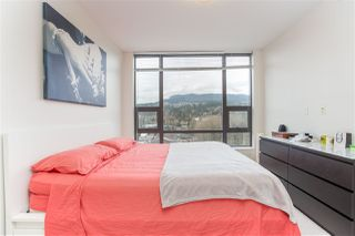 "Photo 4: 1105 301 CAPILANO Road in Port Moody: Port Moody Centre Condo for sale in ""The Residences"" : MLS®# R2443780"