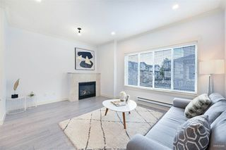 Photo 2: 12 7051 ASH STREET in Richmond: McLennan North Townhouse for sale : MLS®# R2452351
