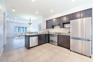 Photo 6: 12 7051 ASH STREET in Richmond: McLennan North Townhouse for sale : MLS®# R2452351