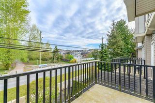 Photo 19: 12 7051 ASH STREET in Richmond: McLennan North Townhouse for sale : MLS®# R2452351