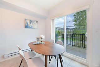 Photo 9: 12 7051 ASH STREET in Richmond: McLennan North Townhouse for sale : MLS®# R2452351