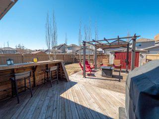 Photo 44: 16904 57 Street in Edmonton: Zone 03 House for sale : MLS®# E4197897