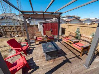 Photo 41: 16904 57 Street in Edmonton: Zone 03 House for sale : MLS®# E4197897