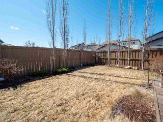 Photo 46: 16904 57 Street in Edmonton: Zone 03 House for sale : MLS®# E4197897