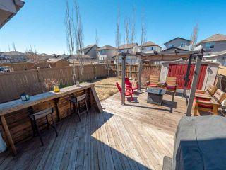 Photo 45: 16904 57 Street in Edmonton: Zone 03 House for sale : MLS®# E4197897