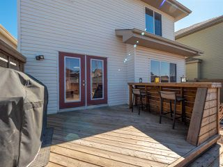 Photo 43: 16904 57 Street in Edmonton: Zone 03 House for sale : MLS®# E4197897