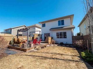 Photo 47: 16904 57 Street in Edmonton: Zone 03 House for sale : MLS®# E4197897