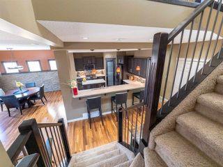 Photo 15: 16904 57 Street in Edmonton: Zone 03 House for sale : MLS®# E4197897