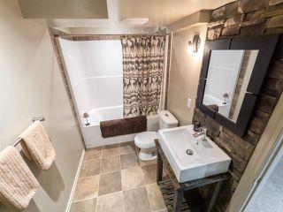 Photo 38: 16904 57 Street in Edmonton: Zone 03 House for sale : MLS®# E4197897