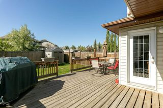 Photo 35: 1009 RUTHERFORD Road in Edmonton: Zone 55 House for sale : MLS®# E4199303