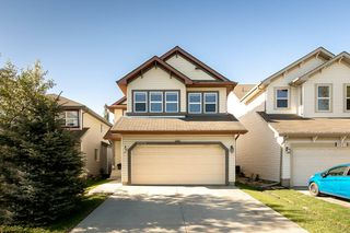 Photo 1: 1009 RUTHERFORD Road in Edmonton: Zone 55 House for sale : MLS®# E4199303