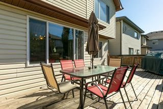 Photo 39: 1009 RUTHERFORD Road in Edmonton: Zone 55 House for sale : MLS®# E4199303
