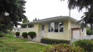 Main Photo: 8106 156 Street in Edmonton: Zone 22 House for sale : MLS®# E4199960