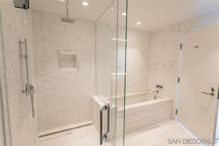 Photo 10: DOWNTOWN Condo for rent : 2 bedrooms : 888 W E St #1001 in San Diego