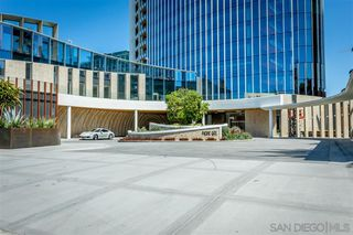Photo 23: DOWNTOWN Condo for rent : 2 bedrooms : 888 W E St #1001 in San Diego