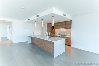 Photo 3: DOWNTOWN Condo for rent : 2 bedrooms : 888 W E St #1001 in San Diego