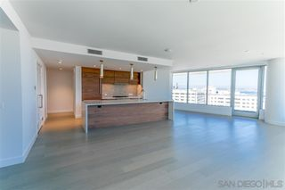 Photo 2: DOWNTOWN Condo for rent : 2 bedrooms : 888 W E St #1001 in San Diego