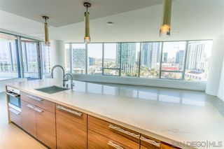 Photo 1: DOWNTOWN Condo for rent : 2 bedrooms : 888 W E St #1001 in San Diego