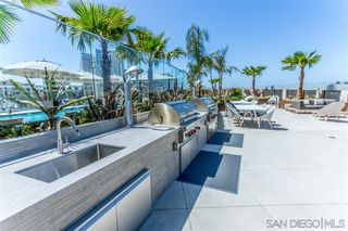 Photo 21: DOWNTOWN Condo for rent : 2 bedrooms : 888 W E St #1001 in San Diego