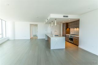 Photo 4: DOWNTOWN Condo for rent : 2 bedrooms : 888 W E St #1001 in San Diego