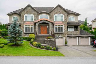 "Photo 1: 9089 162A Street in Surrey: Fleetwood Tynehead House for sale in ""Fleetwood Tynehead"" : MLS®# R2471178"