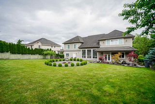 "Photo 30: 9089 162A Street in Surrey: Fleetwood Tynehead House for sale in ""Fleetwood Tynehead"" : MLS®# R2471178"