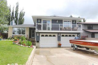 Main Photo: 154 Batoche Crescent in Saskatoon: Parkridge SA Residential for sale : MLS®# SK815780