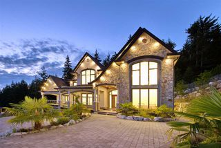 Photo 20: 2030 RIDGE MOUNTAIN Drive in Port Moody: Anmore House for sale : MLS®# R2477042