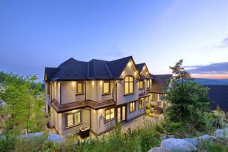 Photo 19: 2030 RIDGE MOUNTAIN Drive in Port Moody: Anmore House for sale : MLS®# R2477042