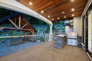 Photo 17: 2030 RIDGE MOUNTAIN Drive in Port Moody: Anmore House for sale : MLS®# R2477042