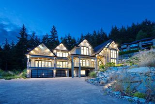 Photo 23: 2030 RIDGE MOUNTAIN Drive in Port Moody: Anmore House for sale : MLS®# R2477042