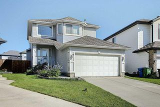 Main Photo: 242 COVENTRY Circle NE in Calgary: Coventry Hills Detached for sale : MLS®# A1017901
