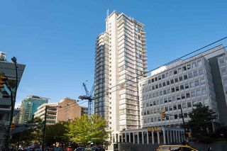"Photo 24: 2202 1228 W HASTINGS Street in Vancouver: Coal Harbour Condo for sale in ""Palladio"" (Vancouver West)  : MLS®# R2485869"