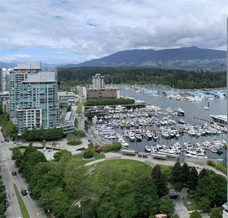 "Photo 21: 2202 1228 W HASTINGS Street in Vancouver: Coal Harbour Condo for sale in ""Palladio"" (Vancouver West)  : MLS®# R2485869"