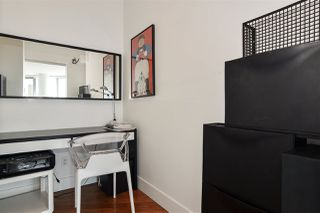 """Photo 17: 2202 1228 W HASTINGS Street in Vancouver: Coal Harbour Condo for sale in """"Palladio"""" (Vancouver West)  : MLS®# R2485869"""