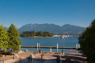 "Photo 32: 2202 1228 W HASTINGS Street in Vancouver: Coal Harbour Condo for sale in ""Palladio"" (Vancouver West)  : MLS®# R2485869"