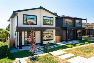 Photo 1: 914 STEWART Avenue in Coquitlam: Maillardville House for sale : MLS®# R2488544