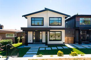 Photo 2: 914 STEWART Avenue in Coquitlam: Maillardville House for sale : MLS®# R2488544