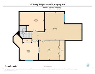 Photo 37: 17 ROCKY RIDGE Close NW in Calgary: Rocky Ridge Detached for sale : MLS®# A1025615